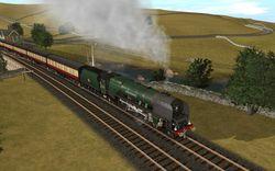 Trainz Simulator 2010 Duchess - Image 4