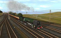 Trainz Simulator 2010 Duchess - Image 6