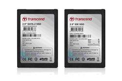 Transcend disque dur SSD