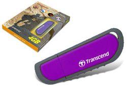 Transcend JetFlash V70 4 Go