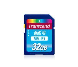 Transcend SD WiFi