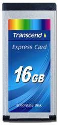 Transcend ssd expresscard