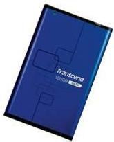 Transcend storejet 2 5 pouces bleu