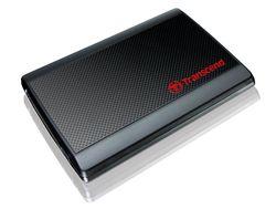 Transcend StoreJet 25 Portable