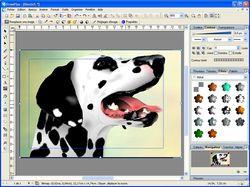 Transfert Textiles Designer screen 1