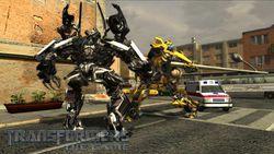 Transformers : le jeu   img3