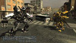 Transformers : le jeu   img6