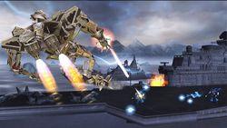 Transformers La Revanche Wii - Image 2