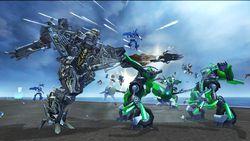 Transformers La Revanche Wii - Image 3
