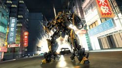 Transformers Revenge of the Fallen   Image 1