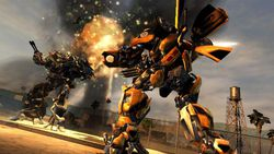 Transformers Revenge of the Fallen   Image 3
