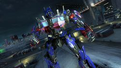 Transformers Revenge of the Fallen   Image 5