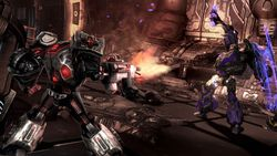 Transformers War For Cybertron - Image 1