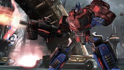 Transformers War For Cybertron - Image 3