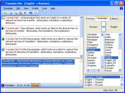 Translate.Net screen1