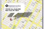 TransMedia Map