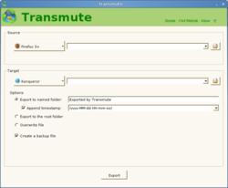 transmute screen2