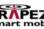 Trapeze logo Trapeze logo
