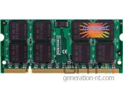 Trascend ddr2 portables small