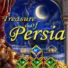 Treasure of Persia : un jeu de style plutôt oriental