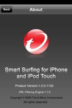 Trend Smart Surfing 01