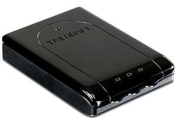TRENDnet Rouger 3G WiFi 2