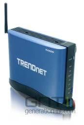 Trendnet serveur stockage ts i300w