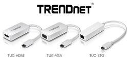 TRENDnet USB Type C