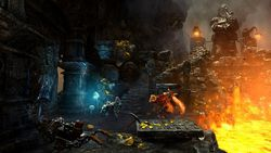 Trine 2 Complete Story PS4 - 3