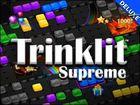 Trinklit Supreme Deluxe : un jeu de puzzle fascinant