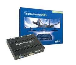 TripleHead2Go box