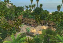Tropico 3 - 4