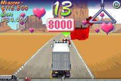 Truckers Delight - 5