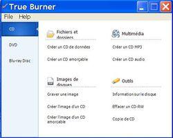 True Burner 1