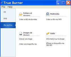 True Burner 3