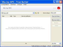 True Burner 4