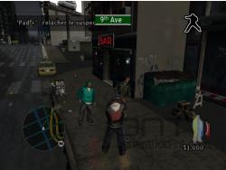 True Crime NYC - Une fouille au corps