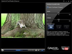 TrueTheater Enhancer screen 2