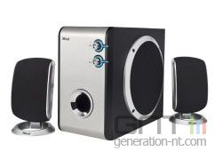 Trust 2 1 speaker set sp 3450 small