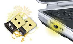 Trust Ultra_Small_Bluetooth_2 1_USB_Adapter