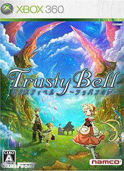 Trusty bell pochette