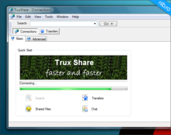 TruxShare screen2