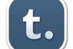 Tumblr logo pro