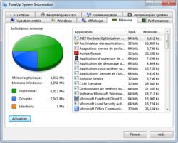 TuneUp Utilities screen2