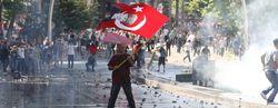 Turquie contestation
