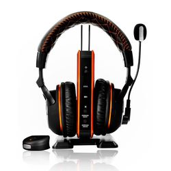 Turtle Beach Ear Force Tango Black Ops 2 - 1