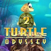 Turtle Odyssey 2 logo 1