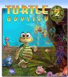 Turtle Odyssey 2 : un jeu d'aventure sous marine amusant