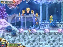Turtle Odyssey 2 screen
