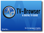 TV-Browser : un lecteur/programmeur de chaînes TV